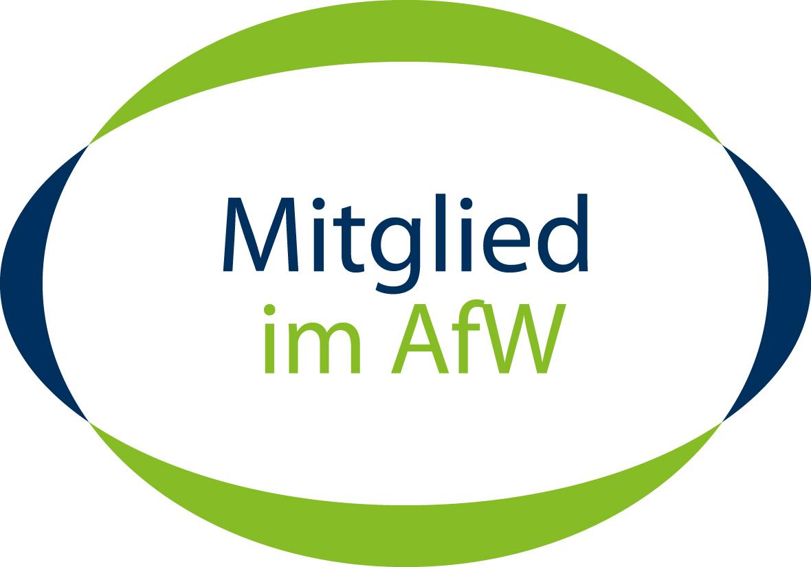 Mitglied AFW Bundesverband